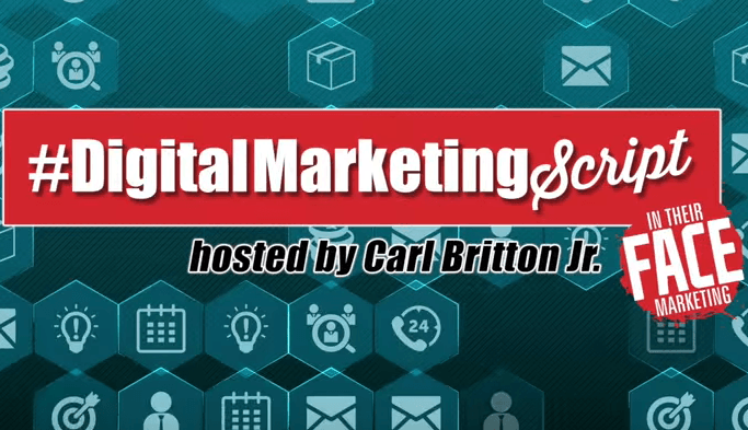#DigitalMarketingScript Episode 5: Do I Need a Blog?