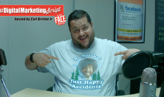 #DigitalMarketingScript Episode 14: Dealing with Negative Comments