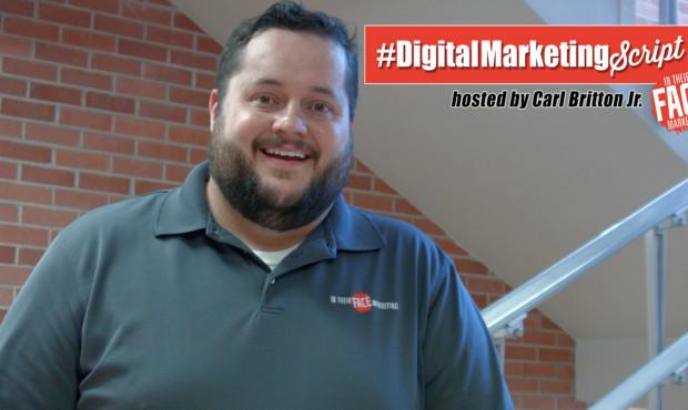 #DigitalMarketingScript Episode 18: Continue Learning More