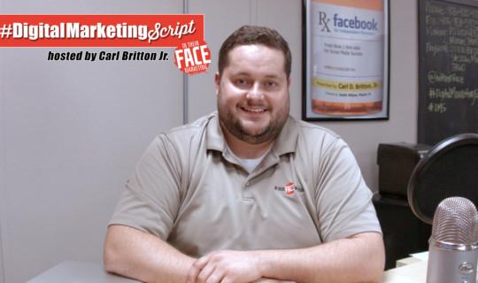 #DigitalMarketingScript Episode 21: Stop Online Marketing Right Now!
