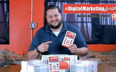 #DigitalMarketingScript Episode 25: Why Social Media Isn't Free