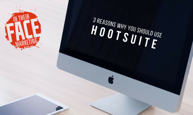 3 Reasons Why You Should Utilize Hootsuite