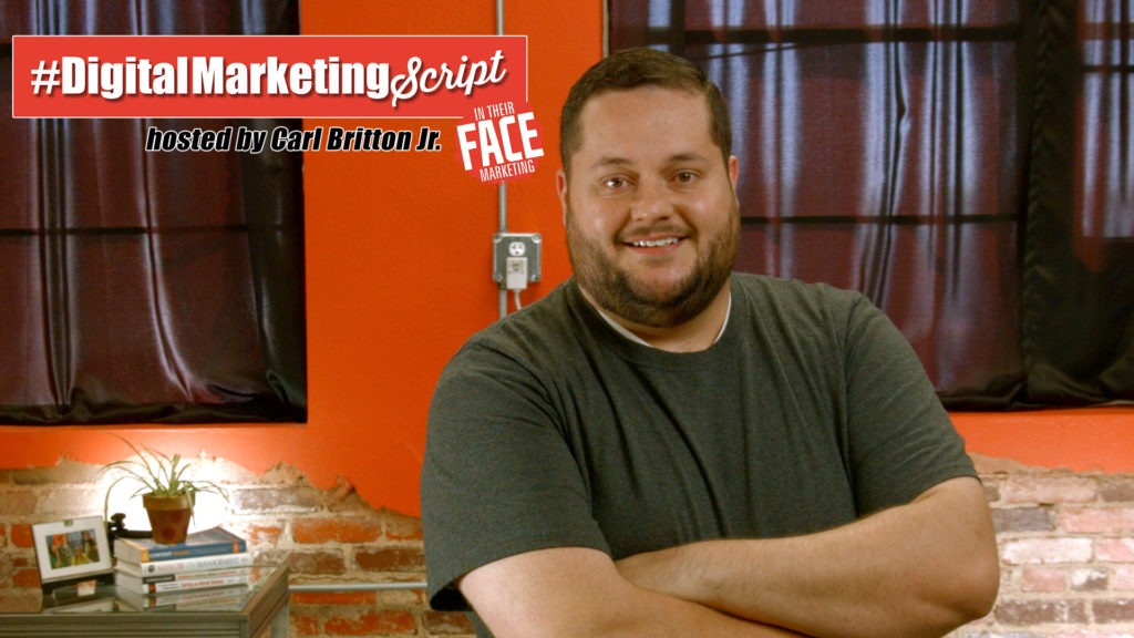 #DigitalMarketingScript Episode 26: Big Box Marketing