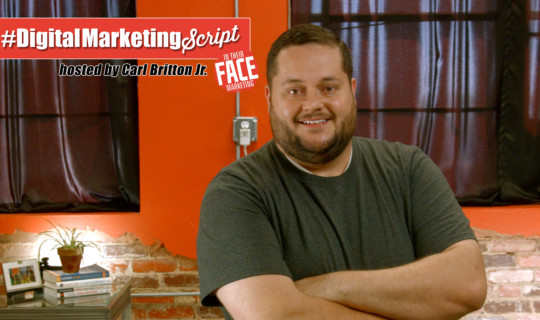 #DigitalMarketingScript Episode 26: Big Box Marketing