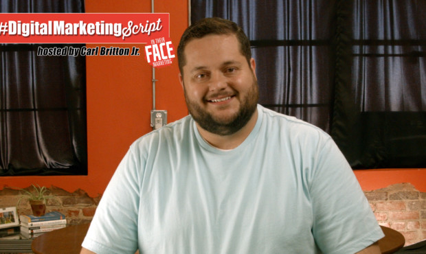 #DigitalMarketingScript Episode 28: Standing Out Online!
