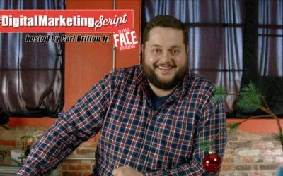 #DigitalMarketingScript Episode 34: Make Business Goals!