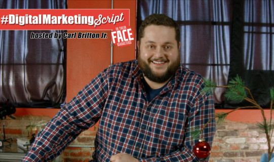 #DigitalMarketingScript Episode 34: Make Business Goals!