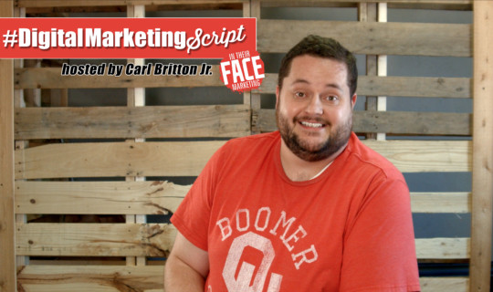 #DigitalMarketingScript Episode 43: Knowing Your Why