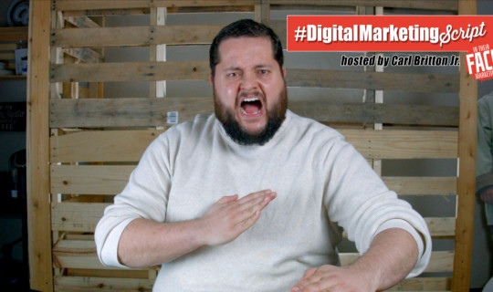 #DigitalMarketingScript Episode 35: The ROI Of Social Media