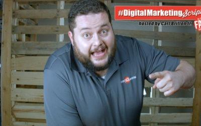 #DigitalMarketingScript Episode 37: Five Things To Post