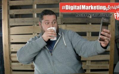 #DigitalMarketingScript Episode 38: What To Do At Trade Shows