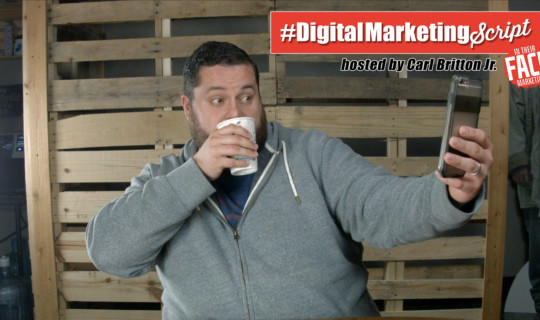 #DigitalMarketingScript Episode 38: What To Do At Trade Shows