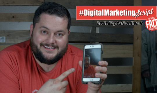 #DigitalMarketingScript Episode 36: What To Keep An Eye On