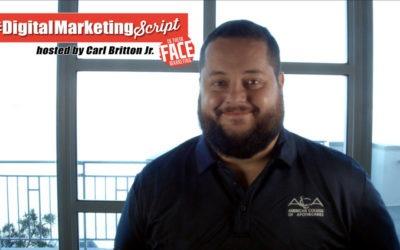 #DigitalMarketingScript Episode 39: How To Make Content On The Go