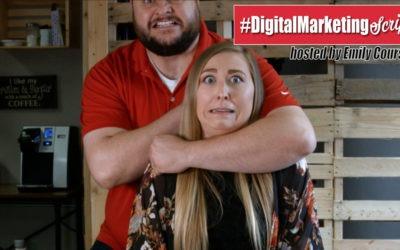 #DigitalMarketingScript Episode 45: Switching It Up!